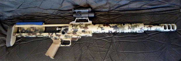 .700 WTF (photo from ar15.com)