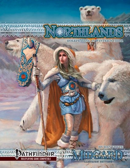 Hyperborean Race in Golarion : Posts : Lost Papyrus